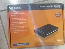 Роутер d-link — Товары для компьютера в Великовечном