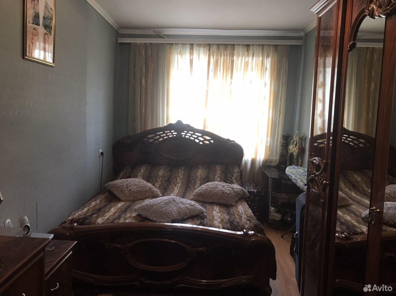 3-к квартира, 60 м², 2/5 эт.  89611349249 купить 8