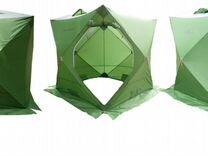 Палатка для зимней рыбалки Fishprofi Куб (Новая)