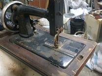 Швейная машина Оптима