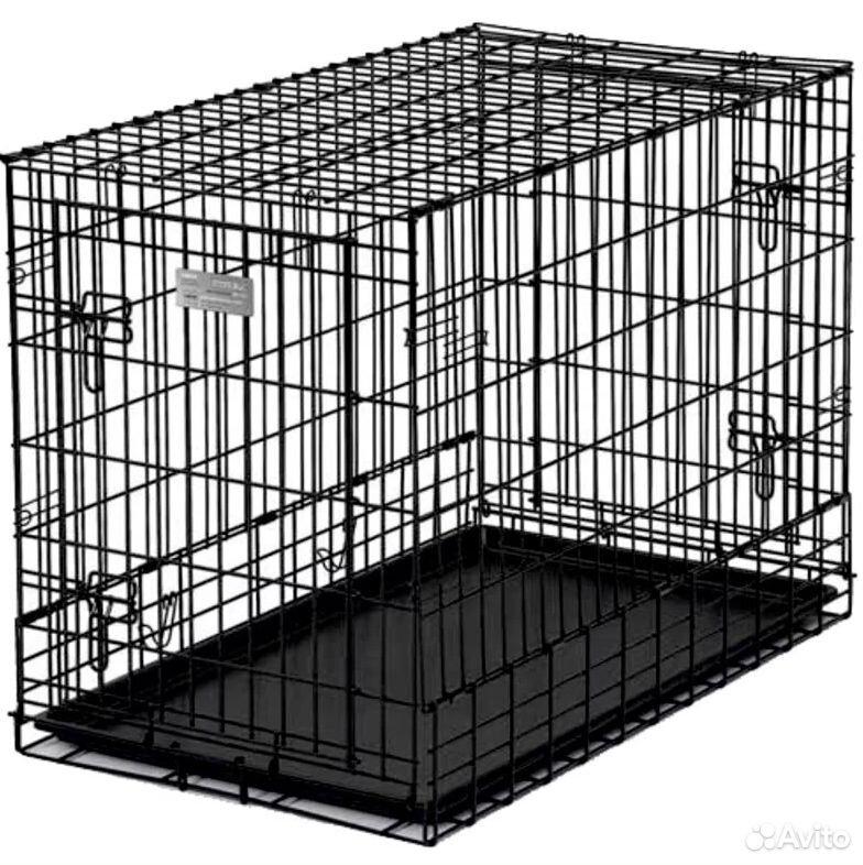 Клетка вольер  89874380105 купить 1
