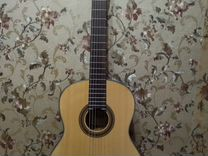 Гитара 6 струн (новая)