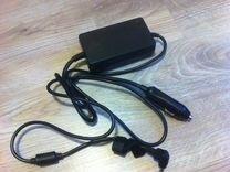 Блок питания ноутбука Sony (автомобильный)