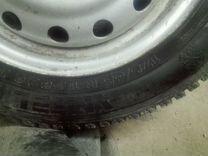 Комплект зимних колес R 14,175 65 — Запчасти и аксессуары в Перми
