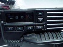 Возимая рация Vertex VX-2100E-G6-25