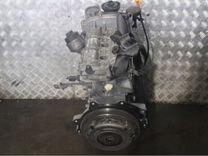 Двигатель VAG VW Skoda BZG 1.2л. Из Европы