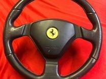 Руль Ferrari оригинал