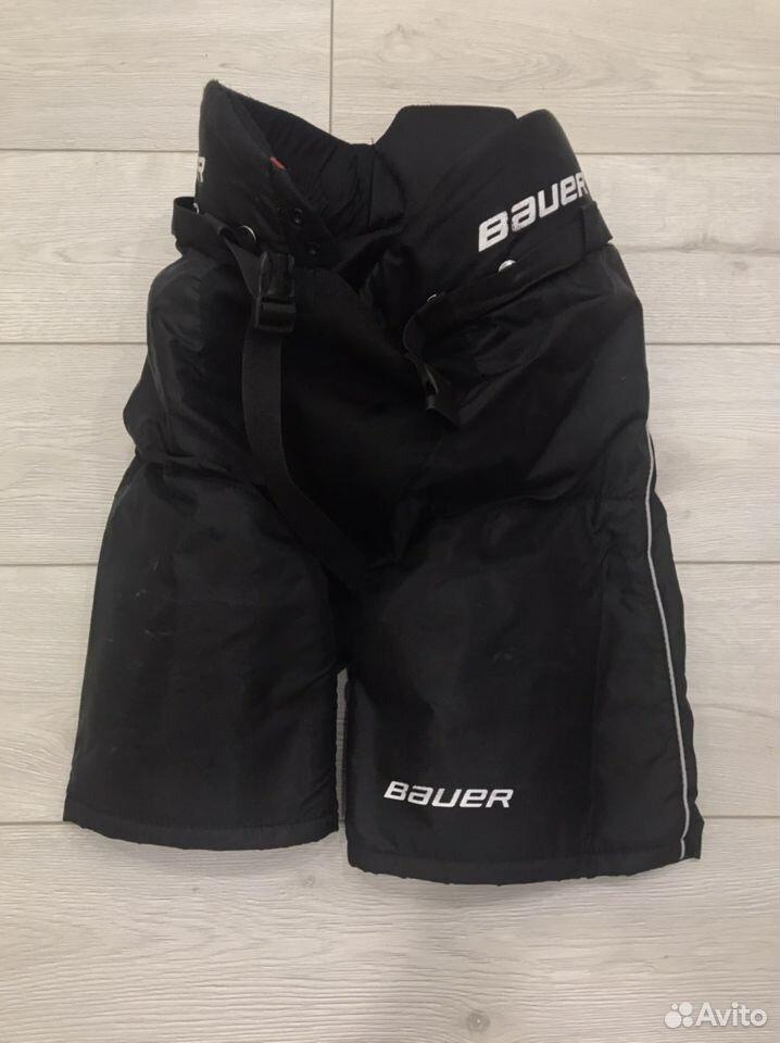 Хоккейные шорты  89293484780 купить 1