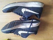Кроссовки Nike ориг. стелька 24.5 см