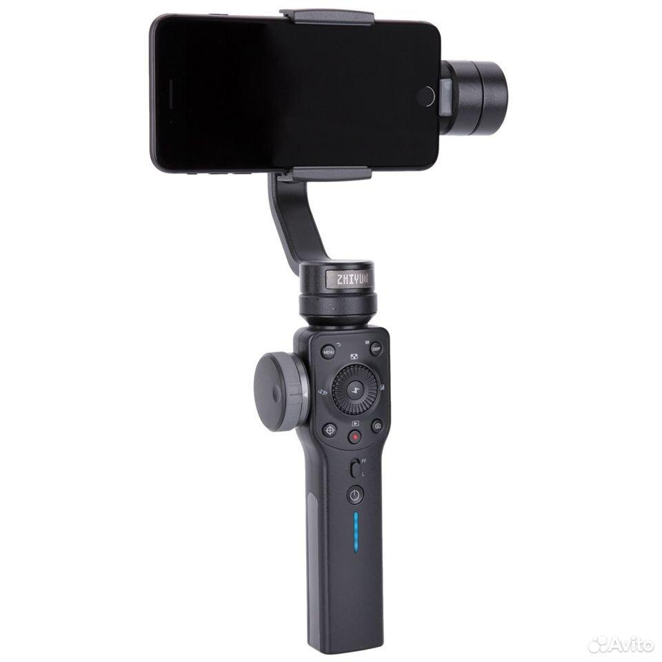Стабилизатор для съемки Электронный стедикам Zhiyu