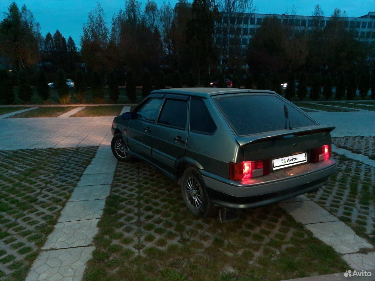 ВАЗ 2114 Samara, 2006  89379370698 купить 2