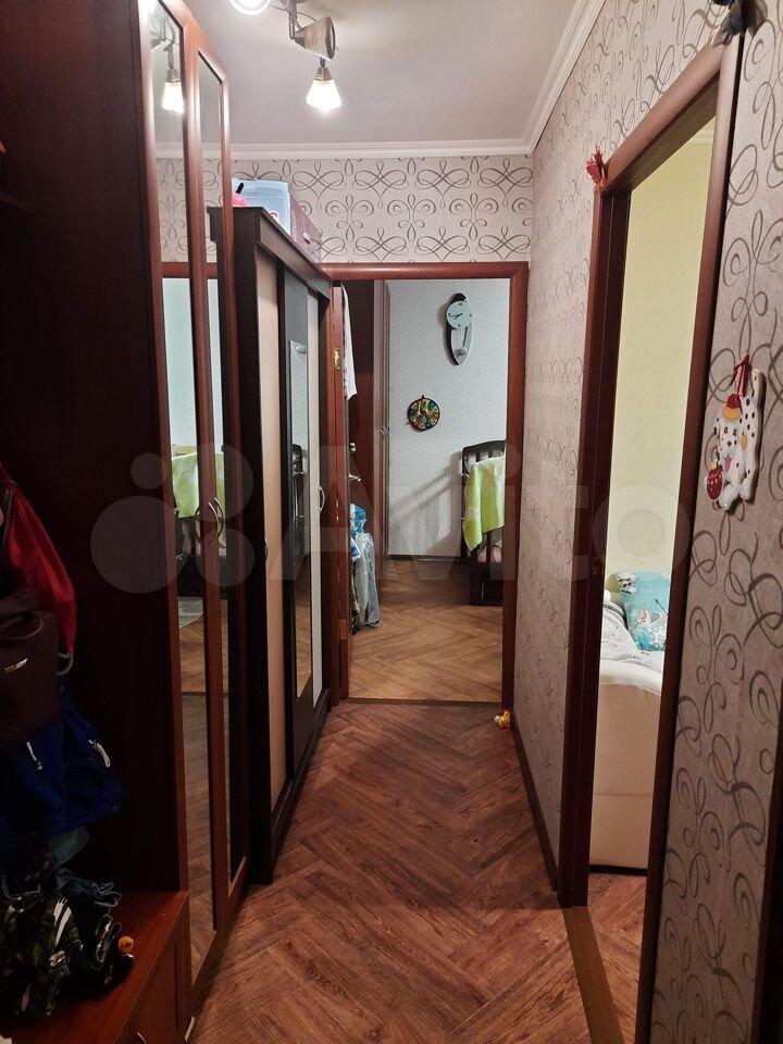2-к квартира, 46.1 м², 6/9 эт.  89051306177 купить 8