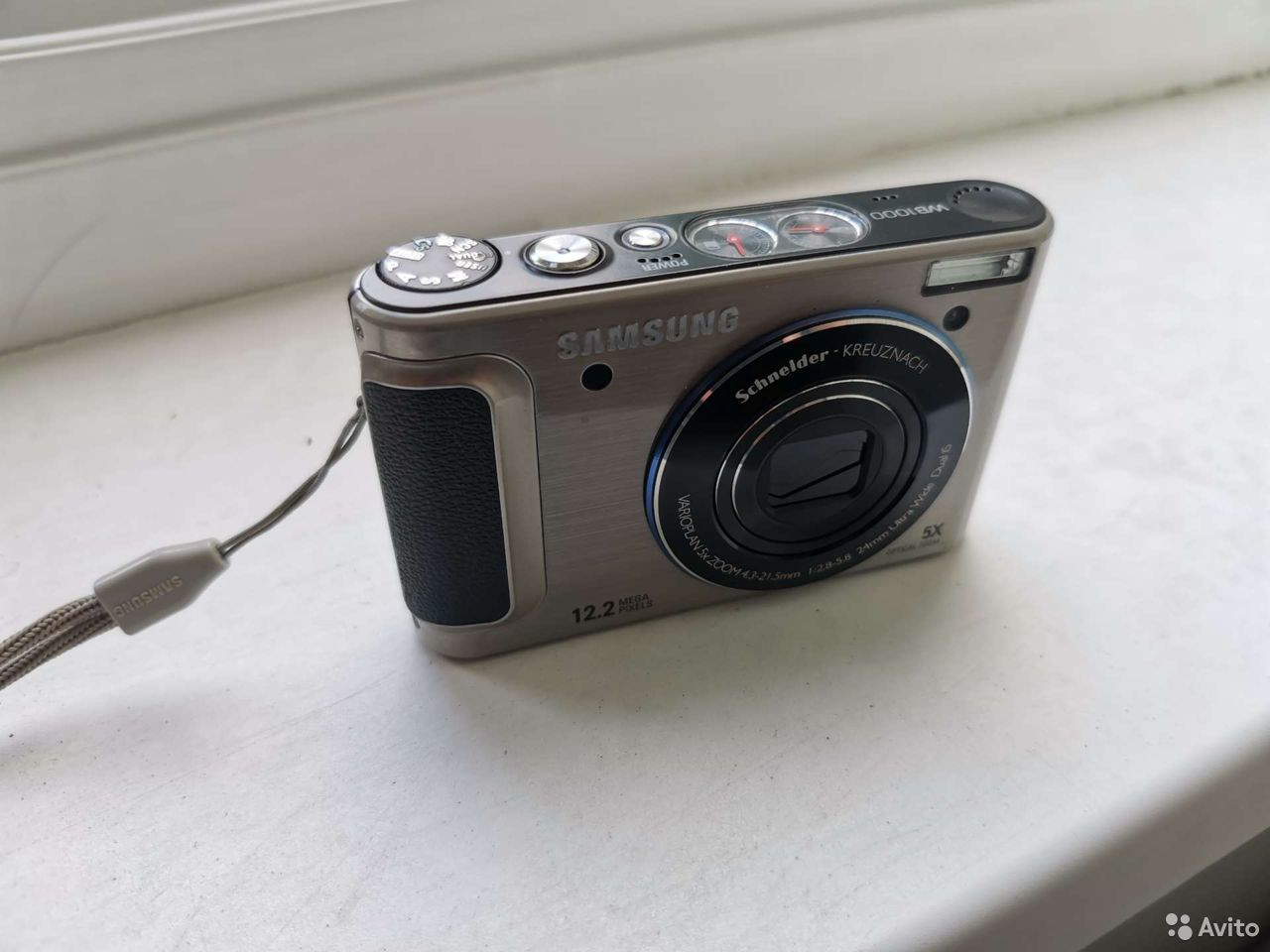 Фотоаппарат Samsung wb1000  89621511311 купить 1