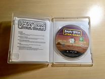 Angry Birds Star Wars PS3