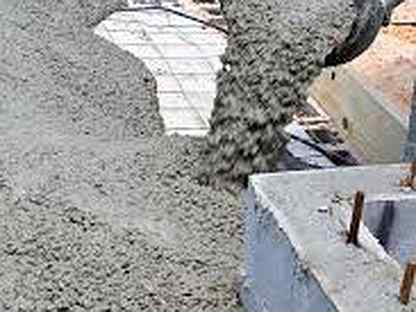 Бетон покров сопротивление бетона б20