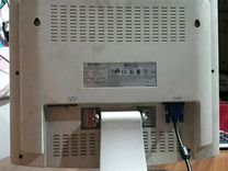 Монитор sampo 15