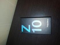 Blackberry Z10 +++