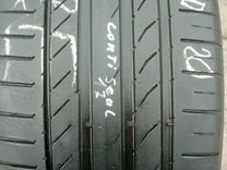 255 40 20 Continental SportContact 5 ContiSeal 1шт