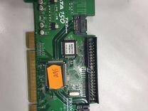 Контроллер Sata150 TX2plus