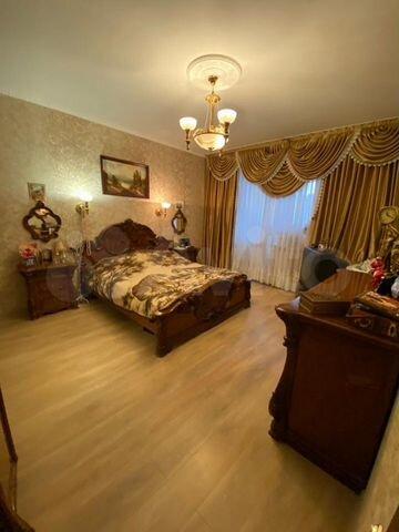 купить квартиру Садовая 14к1
